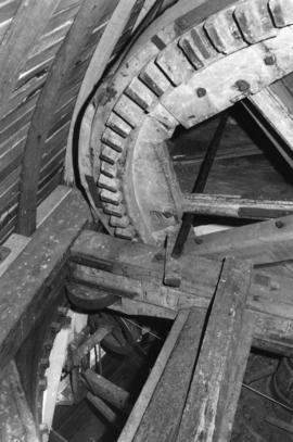 Brakewheel, White Mill, Sandwich