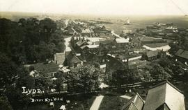 Lydd Bird's Eye View
