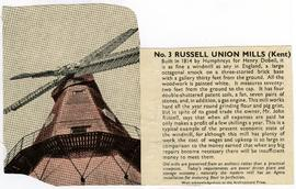 Russell Union Mills
