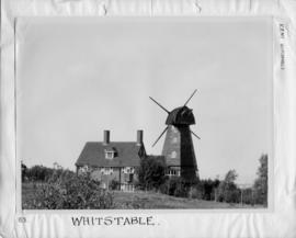 Borstal Hill, Whitstable, before conversion