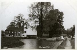 Harlow Mill