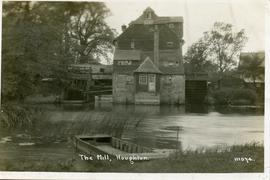 The Mill, Houghton.