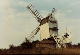 Post mill, Drinkstone