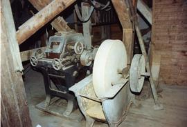 Roller Machinery, Bulford Mill, Black Notley