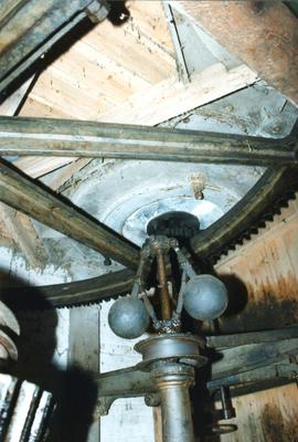 Great spur wheel, watermill, Layham