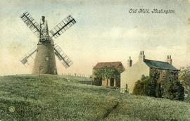 Old Mill, Heslington
