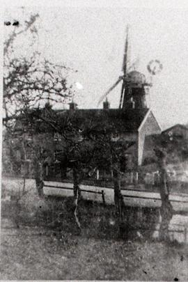 Unidentified Mill, Essex