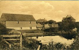 The Mill Pond, Mundesley