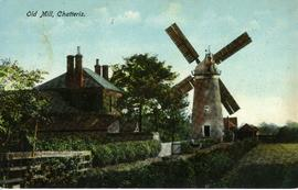 Old Mill, Chatteris