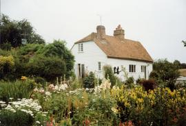 Mill Cottage, view 1