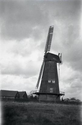 Outwood Smock Mill