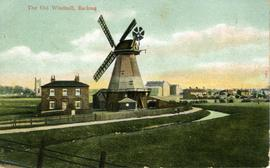 Barking Mill, Barking