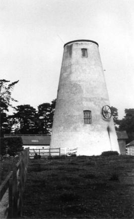 Tower mill, Bidborough