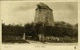 Old Mill, Heswall