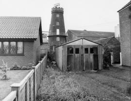 Huttoft Mill