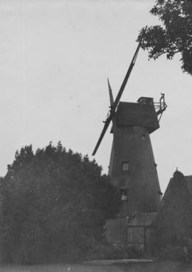 St Martin's Mill, Canterbury