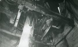 Interior Machinery, Shade Mill, Soham