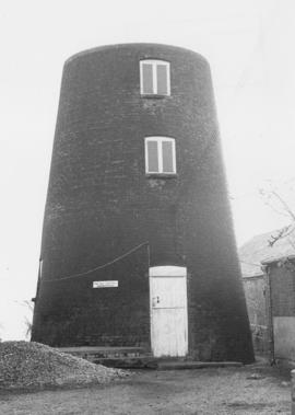 Tower mill, Norwell