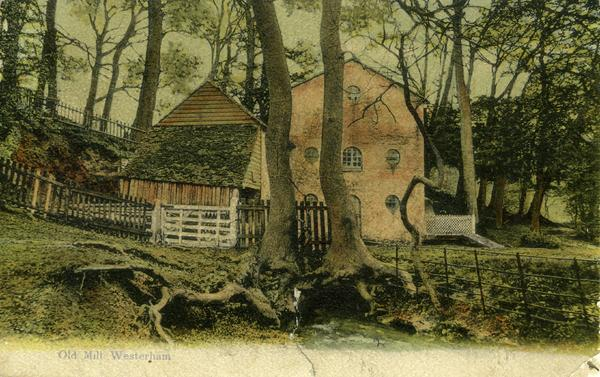 Original Digital object not accessible