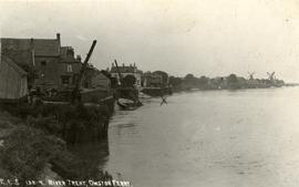 River Trent, Owston Ferry