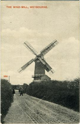 The Wind-Mill, Weybourne