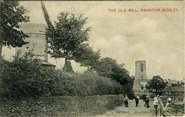 The Old Mill, Swanton Morley