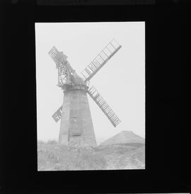 Smock mill, Great Hormead