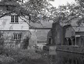 Bere Mill, Whitchurch