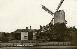 The Old Mill, Smarden