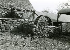 Unidentified Mill, Wales