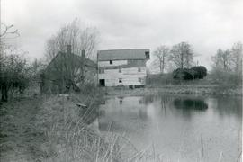 Watermill, Ixworth