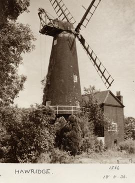 Hawridge Common Mill, Cholesbury