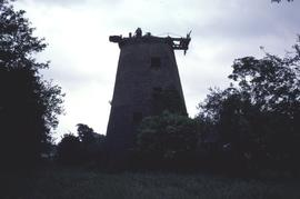 Hawkstone Mill, Weston under Redcastle