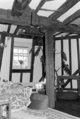 Framing, Upper Mill, Eastry