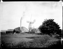 Chesterton Mills and buildings - View 2
