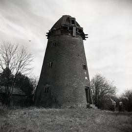 Tower mill, Debden
