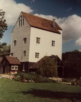 Littlebourne Mill, Littlebourne, Canterbury
