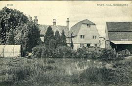 Hope Mill, Goudhurst