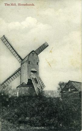 The Mill, Hornchurch