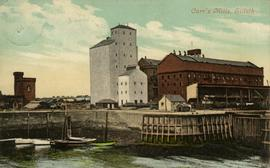 Carr's Mills, Silloth