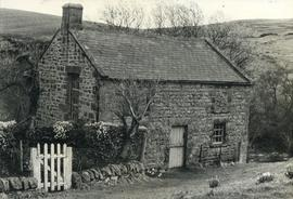 Unidentified Northumberland watermill
