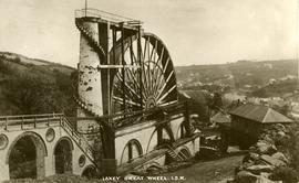 Laxey Great Wheel, I.O.M
