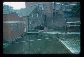 Brindley Mill, Leek