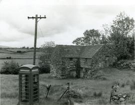 Unidentified Mill in Caenarvonshire