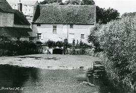 Boxted Mill, Boxted, Essex
