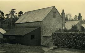 Oliver's Mill, Shottermill