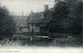 Old Town Mill, Amersham