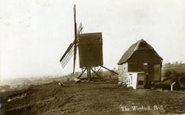 The Windmill, Brill