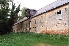 Hall Mill, Hilborough