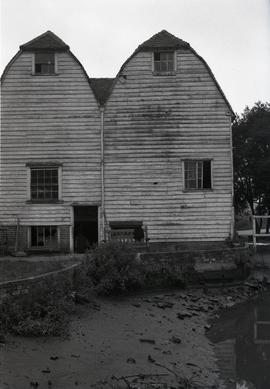 Haxted Mill, Haxted